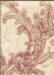 Blumarine Home Collection No. 2 Wallpaper BM25076 By Emiliana For Colemans